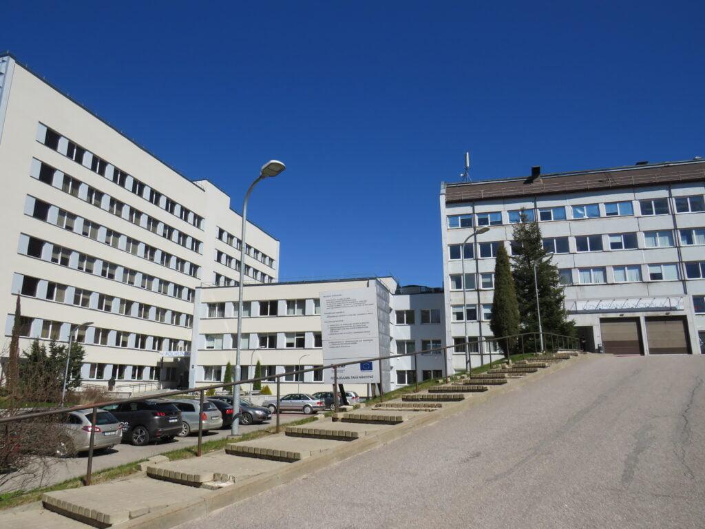 Vidzemes slimnīca atbalsta mediķu protesta akciju