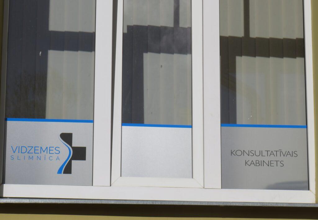 30.04. slēgts Konsultatīvais kabinets Bastionā