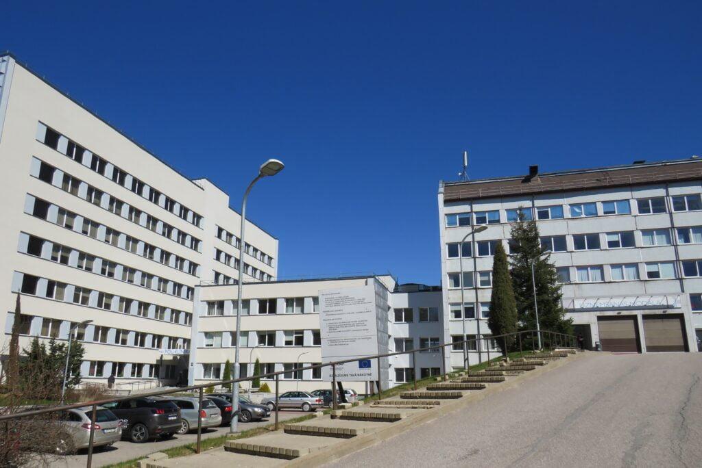 Vidzemes slimnīca – Latvijas lielāko uzņēmumu TOP 500 sarakstā