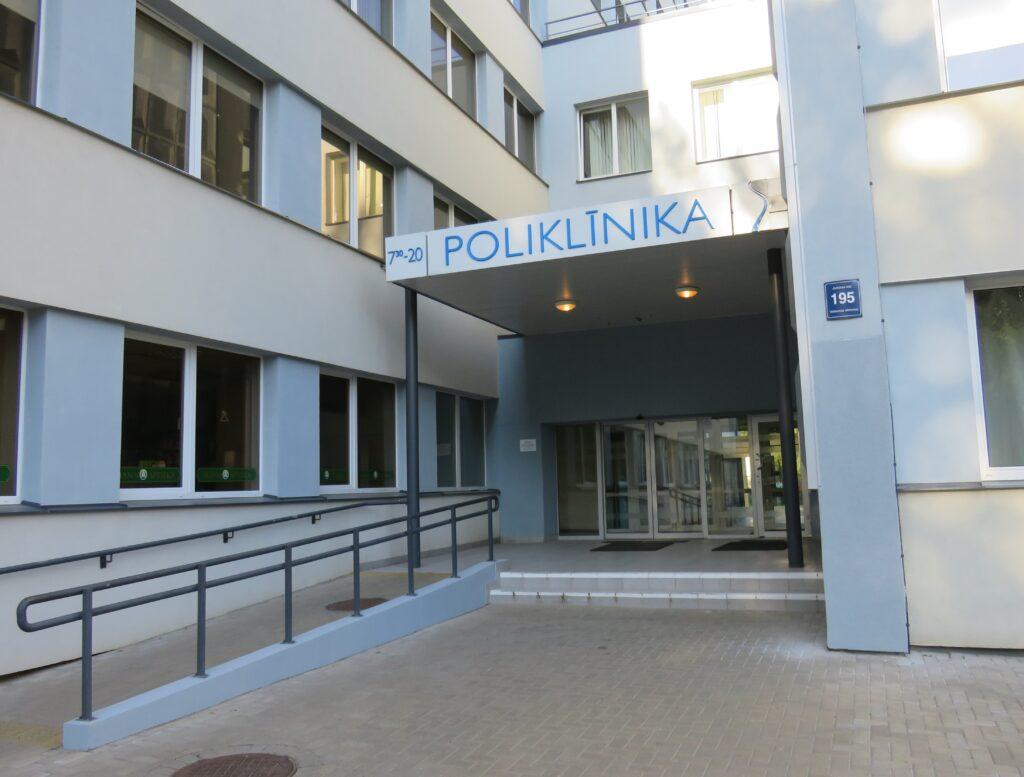 Obligātās veselības pārbaudes Valmierā 4. februārī