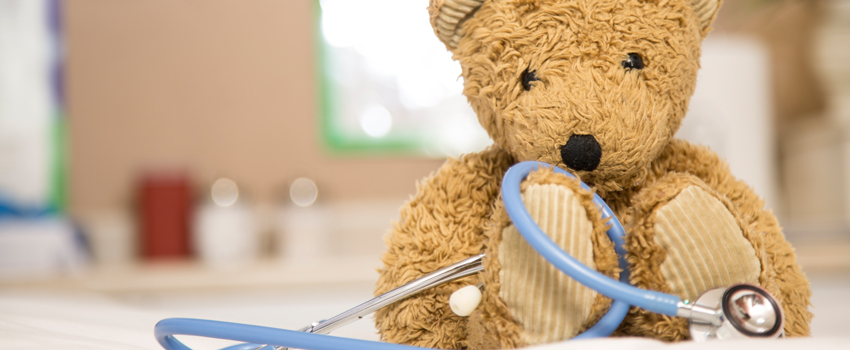 Pediatres Elitas Smoļinas pieņemšanas Vidzemes slimnīcā