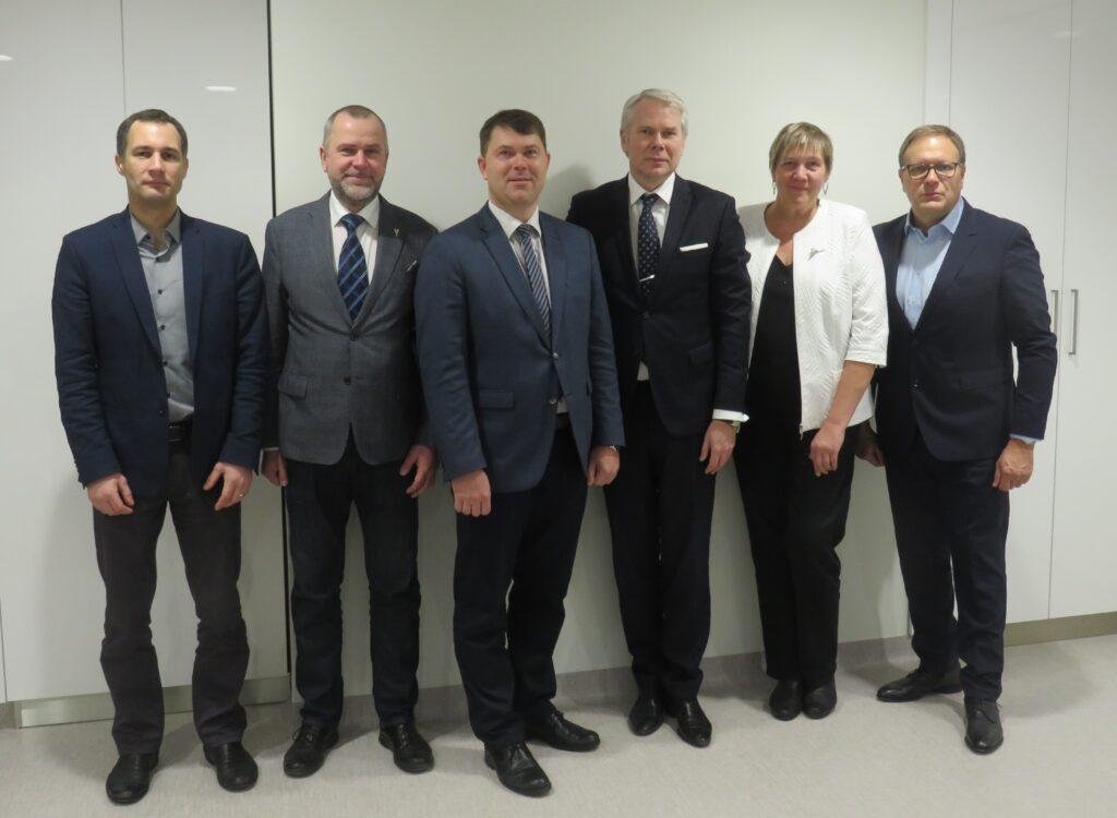 Rīgas Stradiņa universitāte kļūst par Vidzemes slimnīcas dalībnieku