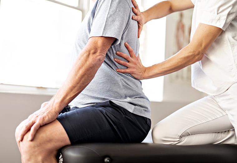 Valkā pieejami fizioterapeita pakalpojumi